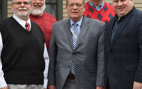 SEDA-COG's 2020 board officers elected