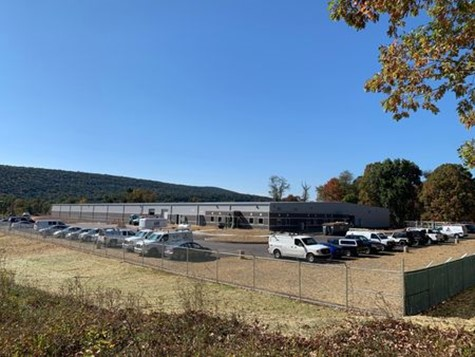 SEDA-COG Natural Gas Cooperative and Frontier Natural Resources to provide natural gas to PA Options for Wellness