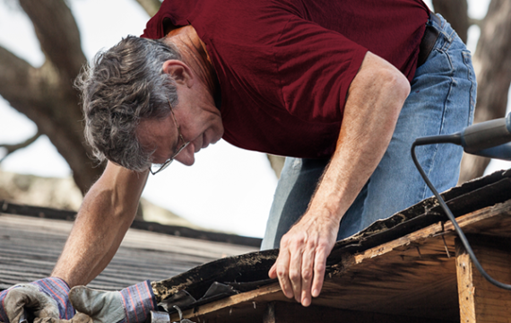 Sullivan County residents may receive no-cost home repairs
