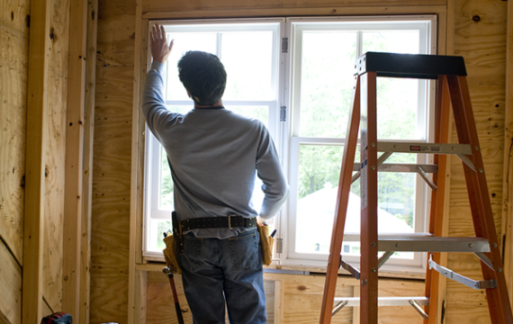 Lock Haven residents may receive no-cost home repairs Helps residents and general contractors