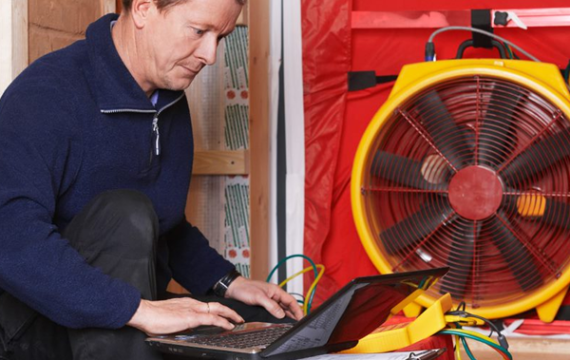Heating units repaired at no cost for qualifying residents
